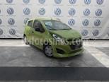 Foto venta Auto usado Chevrolet Spark Classic LT (2016) color Verde Lima precio $124,000