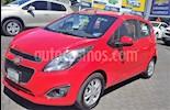 Foto venta Auto usado Chevrolet Spark Classic LTZ color Rojo precio $138,900