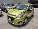 Foto venta Auto usado Chevrolet Spark Classic LTZ (2016) color Verde precio $135,000
