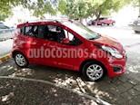 Foto venta Auto Seminuevo Chevrolet Spark Classic LTZ (2016) color Rojo precio $129,000