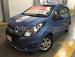 Foto venta Auto Seminuevo Chevrolet Spark Classic LTZ (2014) color Azul Denim precio $118,000