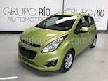 Foto venta Auto usado Chevrolet Spark Classic LTZ (2013) color Verde precio $99,000