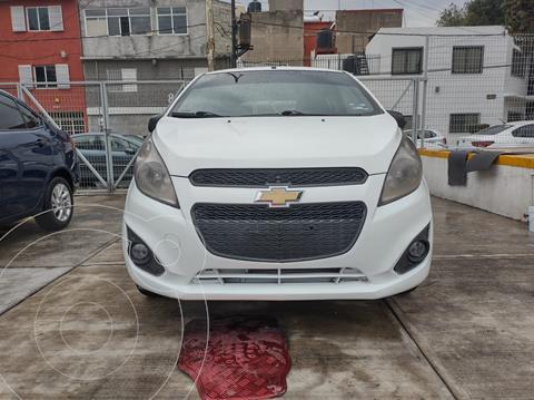 Chevrolet Spark Classic LS usado (2017) color Blanco precio $120,000
