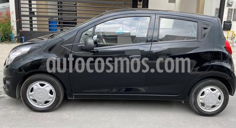 Chevrolet Spark Classic LS usado (2016) color Negro precio $98,000