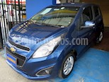 Foto venta Carro usado Chevrolet Spark GT 1.2 LT  (2017) color Azul precio $29.900.000