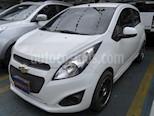 Foto venta Carro usado Chevrolet Spark GT 1.2 LT (2018) color Plata precio $30.900.000