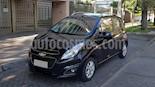 Foto venta Auto usado Chevrolet Spark GT 1.2 MT LT AC Full color Negro precio $4.100.000