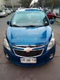 Foto venta Auto usado Chevrolet Spark GT 1.2 MT LT AC (2010) color Azul precio $3.500.000