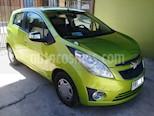 Foto venta Auto usado Chevrolet Spark GT 1.2 MT LT (2012) color Verde precio $3.600.000