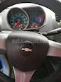 Foto venta Auto usado Chevrolet Spark GT 1.2 MT LT (2015) color Celeste precio $4.200.000
