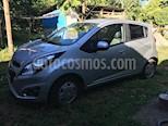 Foto venta Auto usado Chevrolet Spark GT 1.2  (2013) color Plata precio $3.800.000