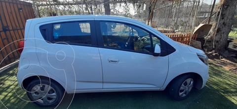 Chevrolet Spark GT 1.2 MT LT usado (2018) color Blanco precio $6.500.000