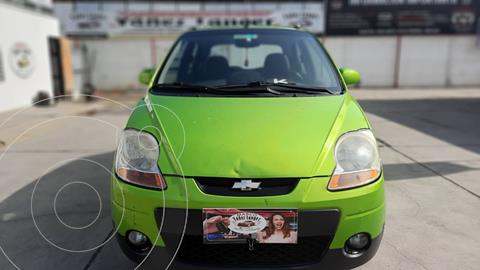 Chevrolet Spark GT 1.2  usado (2015) color Verde precio $5.390.000
