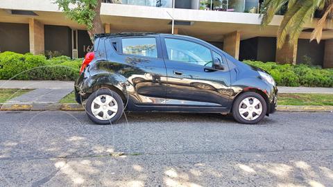 Chevrolet Spark GT 1.2L LT  usado (2020) color Negro financiado en cuotas(anticipo $5.990.000)