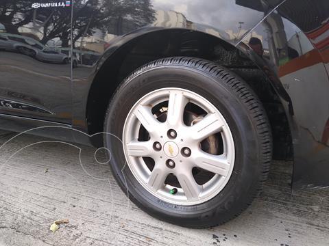 Chevrolet Spark GT Full Equipo usado (2013) color Negro precio $21.700.000