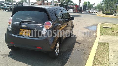 Chevrolet Spark GT 1.2L usado (2011) color Gris Galapagos precio $19.000.000
