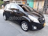 Foto venta Carro usado Chevrolet Spark GT Full Equipo color Negro precio $23.000.000