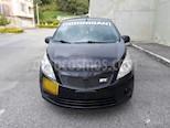Foto venta Carro Usado Chevrolet Spark GT Full Equipo (2013) color Negro precio $20.000.000