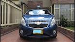 Foto venta Carro usado Chevrolet Spark GT Full Equipo (2011) color Azul Noruega precio $18.000.000
