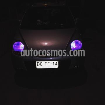 foto Chevrolet Spark Sédan  LS 0.8  usado (2011) color Gris precio $2.500.000
