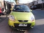 Foto venta Auto usado Chevrolet Spark  0.8L Lite (2012) color Verde precio $2.900.000