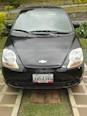 Foto venta carro usado Chevrolet Spark 1 L (2013) color Negro precio BoF3.000