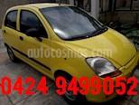 Foto venta carro usado Chevrolet Spark 1.0 L (2008) color Naranja precio u$s1.400
