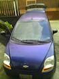 Foto venta carro usado Chevrolet Spark 1.0 L color Azul precio u$s1.300