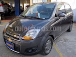 Foto venta Carro usado Chevrolet Spark 1.0 LS (2018) color Gris precio $24.500.000