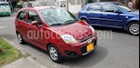 Foto venta Carro usado Chevrolet Spark 1.0L Life Plus color Rojo Velvet precio $18.000.000