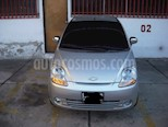 Foto venta carro usado Chevrolet Spark 1.0L color Plata precio u$s3.200