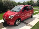 Foto venta Auto Usado Chevrolet Spark 1.2 LT (2010) color Rojo precio $150.000