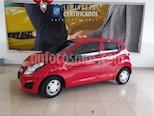 Foto venta Auto usado Chevrolet Spark 5p LS Classic L4/1.2 Man (2017) color Rojo precio $125,900