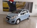 Foto venta Auto usado Chevrolet Spark 5p LS L4/1.2 Man (2014) color Azul precio $103,900