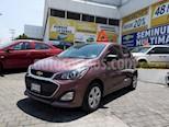 Foto venta Auto usado Chevrolet Spark 5p LT L4/1.4 Man (2019) color Beige precio $179,900