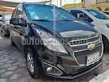 Foto venta Auto usado Chevrolet Spark 5p LTZ Classic L4/1.2 Man (2016) color Negro precio $135,000