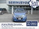 Foto venta Auto usado Chevrolet Spark 5P LTZ L4 1.2 MAN (2014) color Azul Electrico precio $105,000