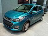 Foto venta Auto usado Chevrolet Spark 5p LTZ L4/1.4 Man (2019) color Azul precio $218,000