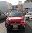 Foto venta Auto usado Chevrolet Spark Active (2017) precio $210,000
