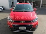 Foto venta Auto Seminuevo Chevrolet Spark Active (2017) color Rojo precio $195,000