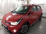 Foto venta Auto usado Chevrolet Spark Active  (2018) color Rojo Flama precio $170,000