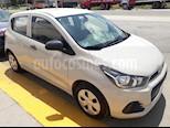 Foto venta Auto Seminuevo Chevrolet Spark Active (2017) color Beige precio $145,000