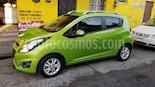 Foto venta Auto usado Chevrolet Spark Active (2014) color Verde Lima precio $125,000
