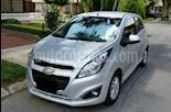 foto Chevrolet Spark LT usado (2014) color Gris precio $450.000