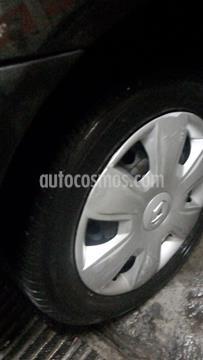 Chevrolet Spark 1.0 LS usado (2012) color Negro precio $12.900.000