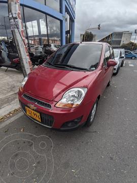 Chevrolet Spark 1.0L Life Plus  usado (2019) color Rojo Velvet financiado en cuotas(anticipo $4.000.000 cuotas desde $522.000)