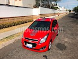 Foto venta Auto usado Chevrolet Spark Dot color Rojo precio $127,000