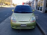 Foto venta Auto usado Chevrolet Spark LS (2009) color Verde
