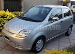 Foto venta Auto usado Chevrolet Spark LS (2009) color Gris precio $200.000