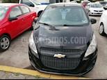Foto venta Auto usado Chevrolet Spark LS (2017) color Negro precio $135,000